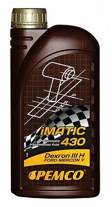 PEMCO iMATIC 430 ATF DEXRON III (1 л.)