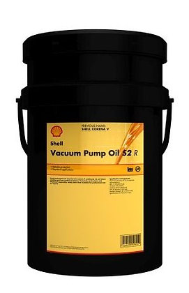 Shell Vacuum Pump Oil S2 R 100 (20 л.)