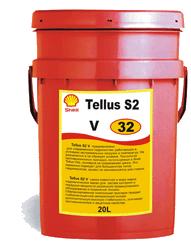 Shell Tellus S2 V32 (20 л.) HVLP