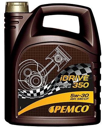 PEMCO iDRIVE 350 SAE 5W-30 (4 л.)