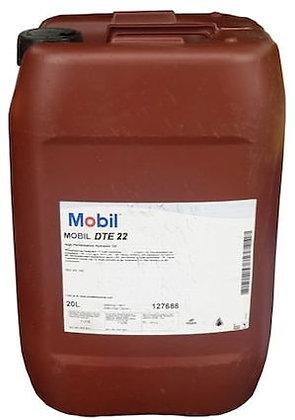 Mobil DTE 22 (20 л.)