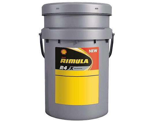 Shell Rimula R4 X 15W40 (20 л.)