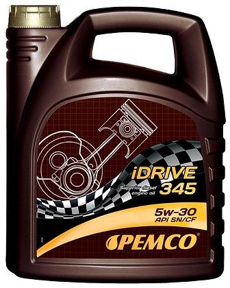 PEMCO iDRIVE 345 SAE 5W-30 (5 л.)