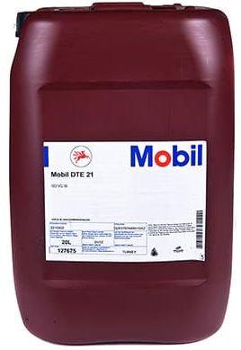 Mobil DTE 21 (20 л.)