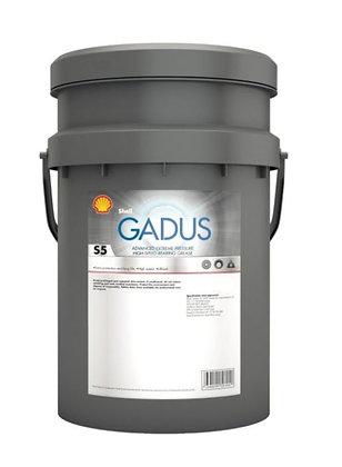 Shell Gadus S5 V150XKD 0/00 (18 кг.)