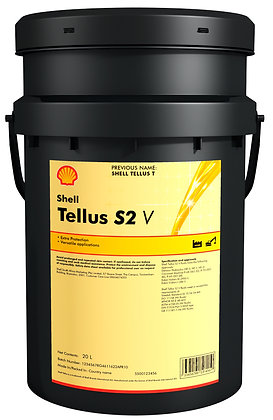Shell Tellus S2 V 15 (20 л.)