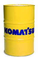 Komatsu  EO 15W-40 DH (209л)
