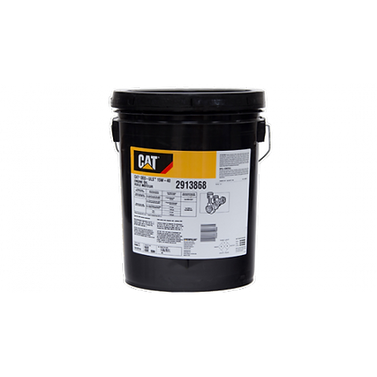 Caterpillar CAT DEO 15W-40 (20л)