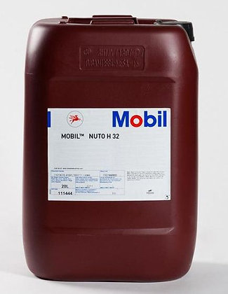 Mobil Nuto H 32 (20 л.)