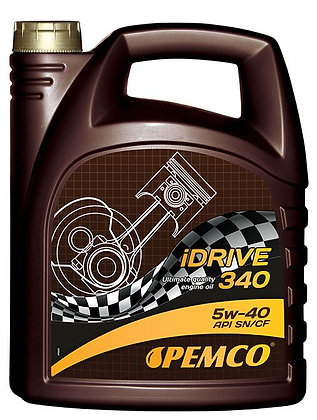 PEMCO iDRIVE 340 SAE 5W-40 (5 л.)