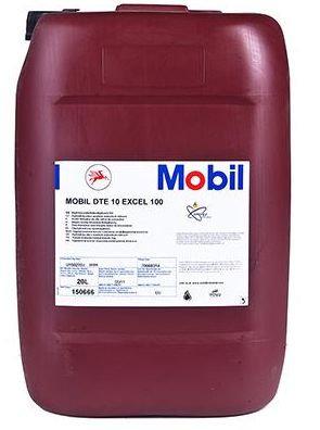 Mobil DTE 10 Excel 100 (20 л.)