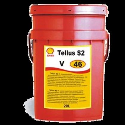 Shell Helix Tellus S2 V46 (20л) HVLP