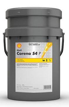 Shell CORENA S4 R 46 (20 л.)