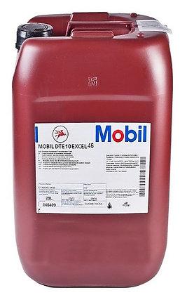 Mobil DTE 10 Excel 46 (20 л.)