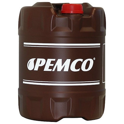 Pemco TO-4 Powertrain Oil SAE 30 (20 л.)