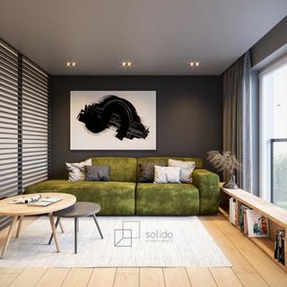 projekt: Solido Interiors