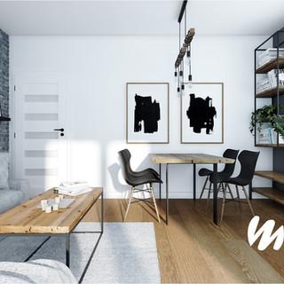 projekt: Marta Ogrodowczyk Studio