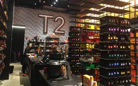 T2 - Tea Too