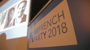 NRFrench Party 2018