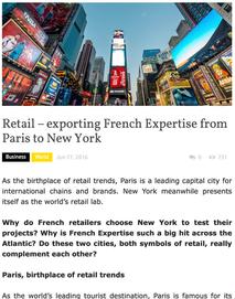 Paris Retail Week