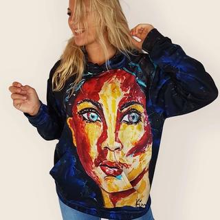 womens-hoodie-with-black-dark-art-based-