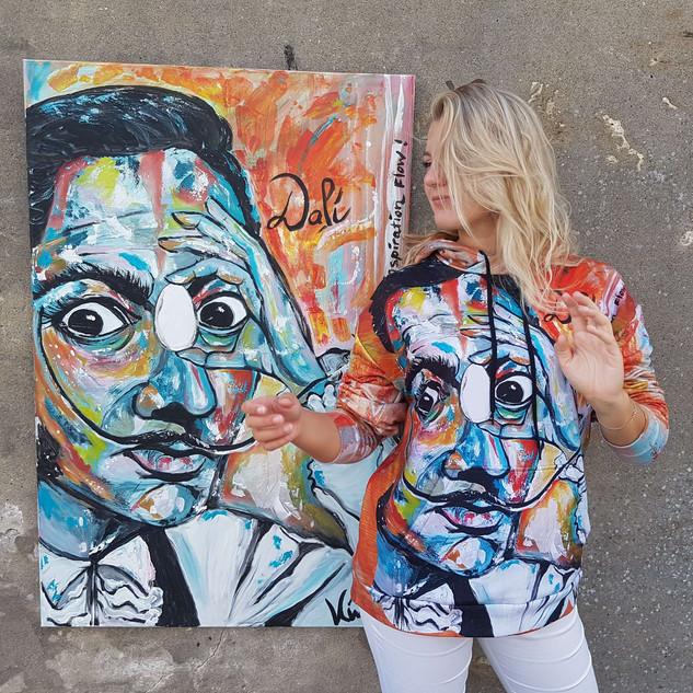 salvador-dali-painting-kim-vermeulen-art