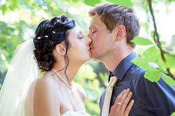 Svatba Hrad Kámen