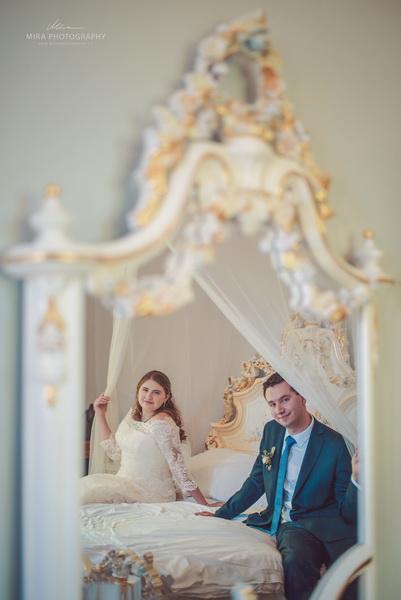 Svatba Letohrádek sv. Vojtěch Počátky, svatební fotograf