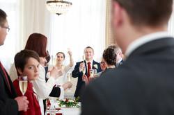 Svatba Radniční restaurace Jihlava