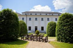 Svatba hotel Gustav Mahler Jihlava
