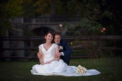 Svatba zámek Velké Meziříčí