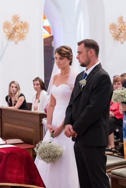 Svatba Zelená hora Žďár nad Sázavou