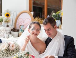 Svatba Šejdorfský mlýn