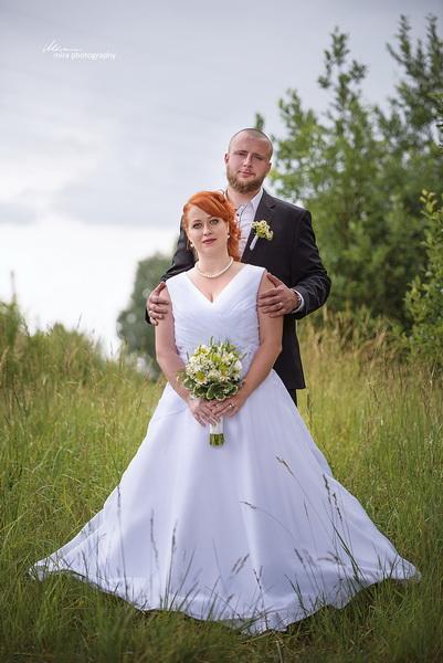 Svatba Pávov u Jihlavy