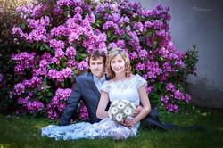 Rododendronová svatba