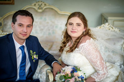 Svatba Letohrádek Svatý Vojtěch Počátky, svatební fotograf