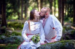 Svatba kamené moře Lhotka