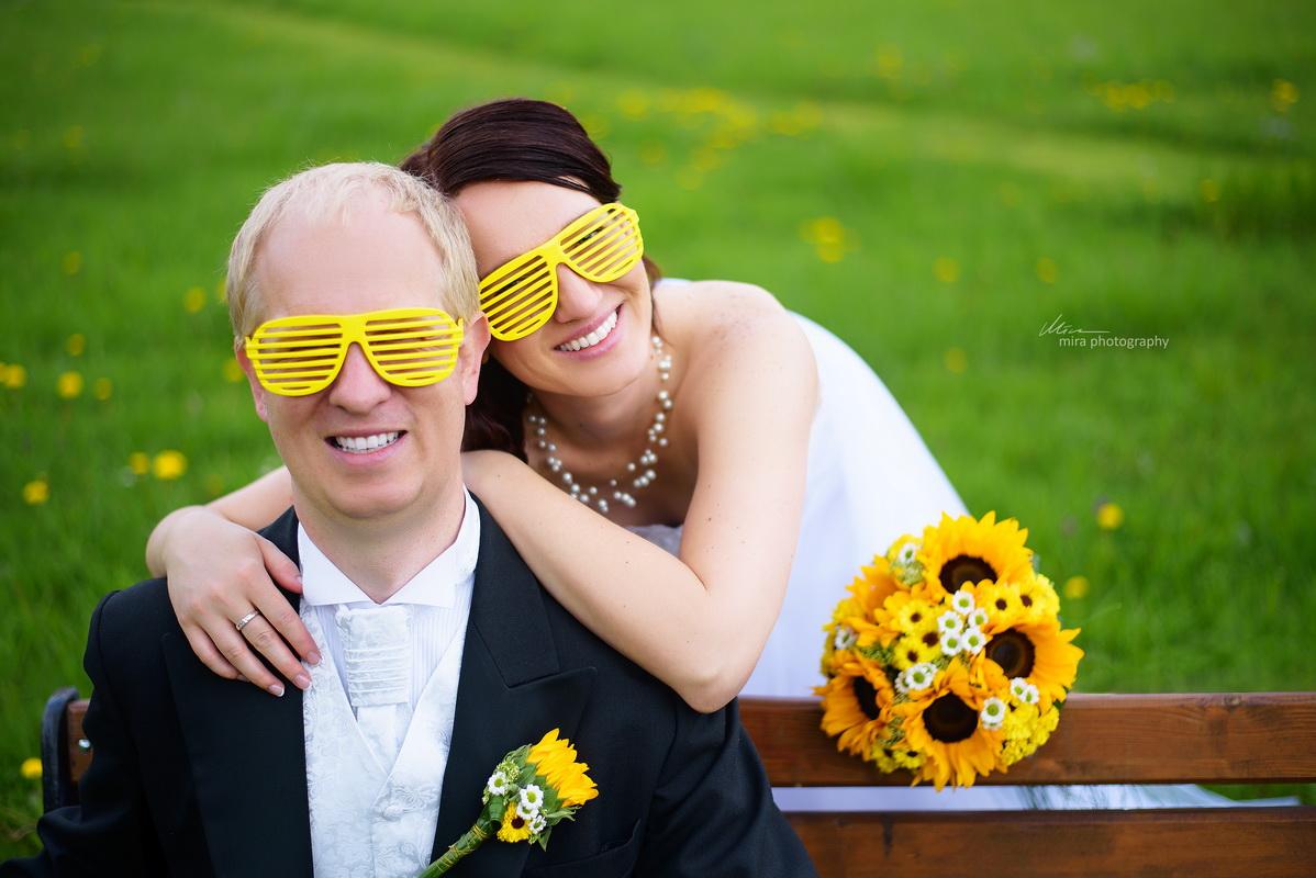 Pampelišková svatba