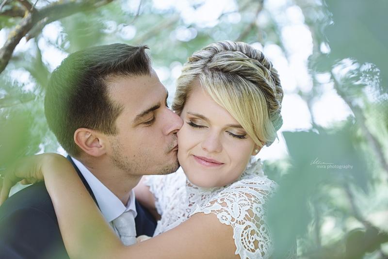 Svatba Melechovská tvrz