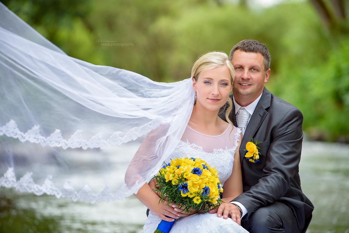 Svatba Náměšť nad Oslavou