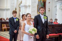 Svatba Polná