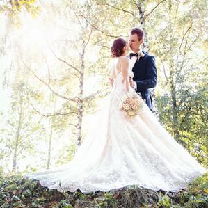 Svatební focení Together: Tipy pro budoucí novomanžele