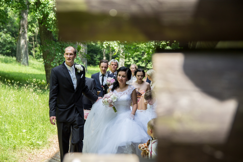 Svatba na Křemešníku