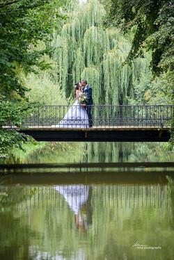 Svatba Telč