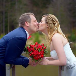 Svatební fotografování: Jak probíhá předsvatební schůzka?