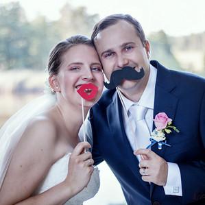 Svatební focení Moments/Big Day: Tipy pro budoucí novomanžele