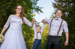 Svatba U Lyžaře Jihlava