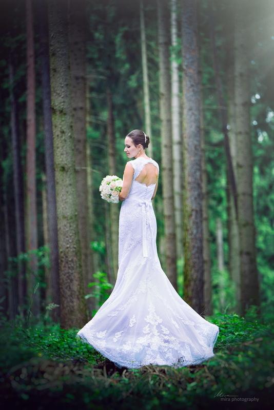 Svatba Rytířsko