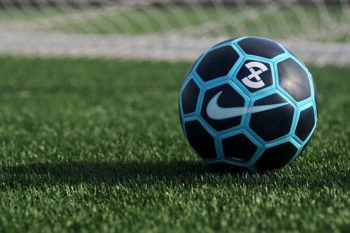 Adult Indoor Soccer League:  October 26 - December 19