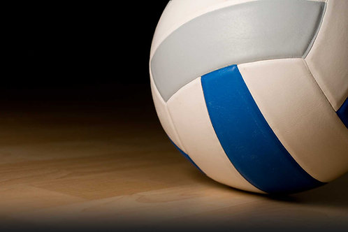 Volleyball Camp:  June 1 - June 4